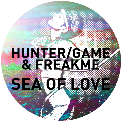SEA OF LOVE - HUNTER/GAME