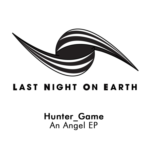 AN ANGEL EP - HUNTER/GAME