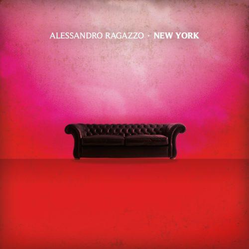 NEW YORK - ALESSANDRO RAGAZZO